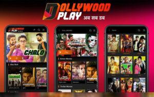 डॉलीवुड प्ले ने भारत में 24 फिल्मों के डिजिटल प्रीमियर्स की घोषणा की