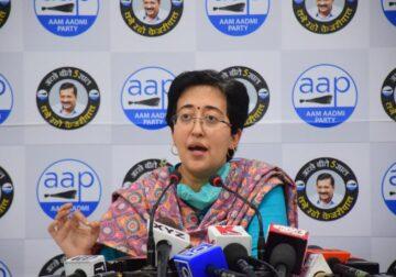 प्रधानमंत्री ने दिल्ली कोरोना मॉडल को अपनाने का सुझाव दिया : आतिशी
