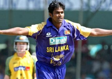 श्रीलंका के पूर्व क्रिकेटर नुवान जोएसा पर 6 साल का प्रतिबंध