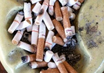 लोगों को तंबाकू का सेवन छोड़ने के लिए प्रोत्साहित करेगा नया नेशनल कैम्पेन