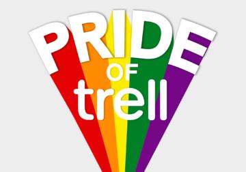 एलजीबीटीक्यूआईए+ समुदाय के लिए ट्रेल ने लॉन्च किया #PrideOfTrell